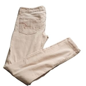Pink American Eagle Outfitters Jegging Pants Size US 2